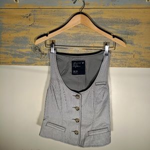 Casual vest